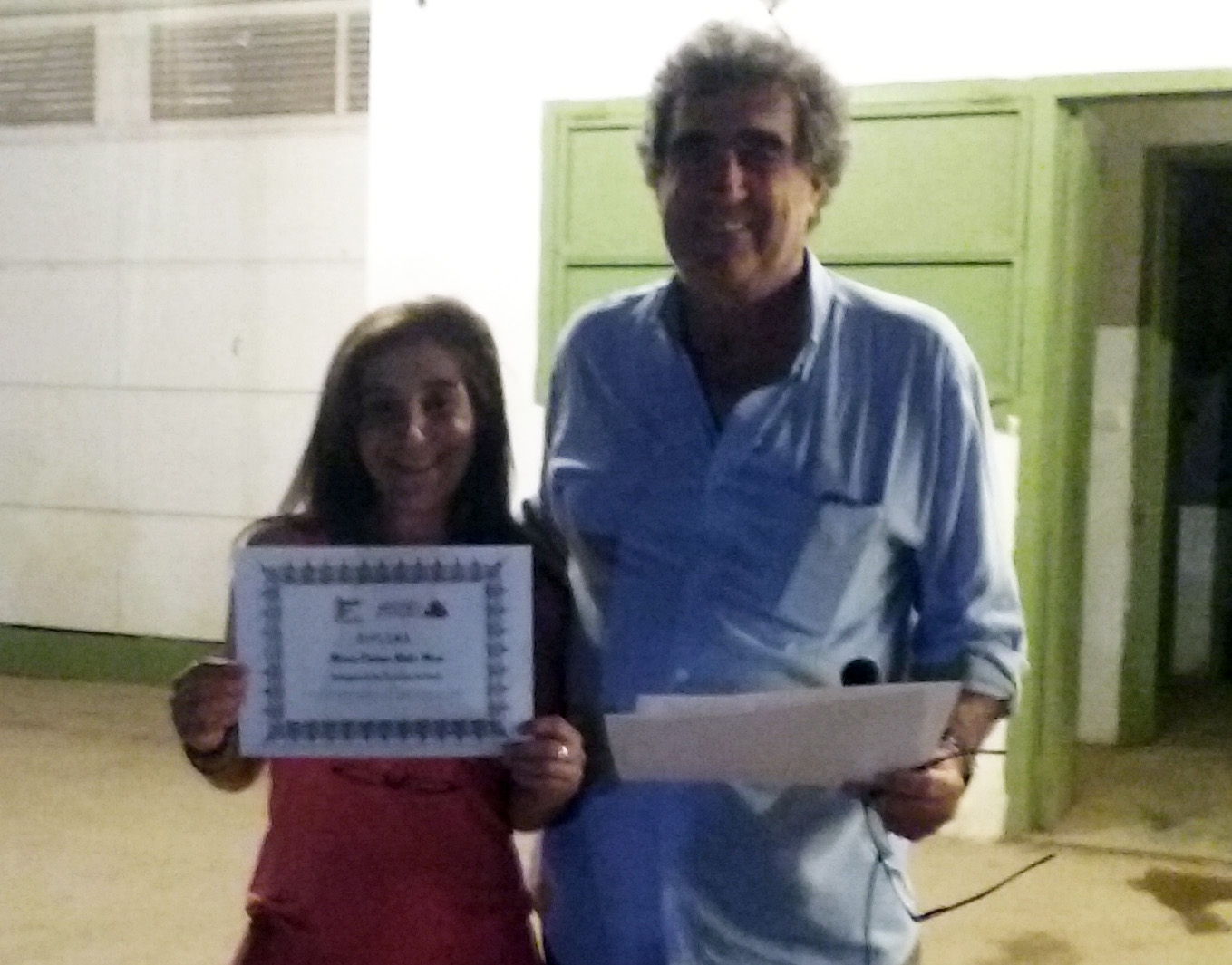 foto diplomas